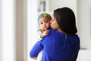 Reducing Black Maternal Mortality